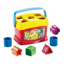 Formaevő dobozka Készségfejlesztő játékok Fisher-Price