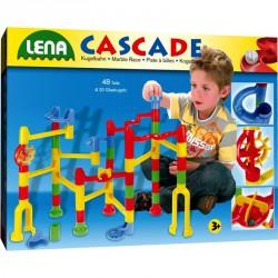 Golyósépítő dobozban Építőjátékok