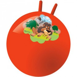 Kenguru labda dzsungel 50 cm Sportszer