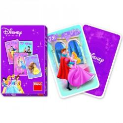 Kvartett kártya - Hercegnők Kártya játékok