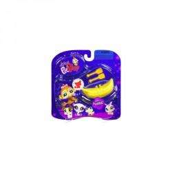 Little Pet Shop Kiskedvenc kiegészítőkke l II majom Egyéb játékok