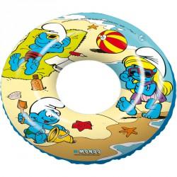 Hupikék Törpikék úszógumi 50 cm Sportszer