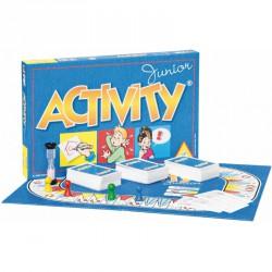 Activity Junior társasjáték Szórakoztató játékok