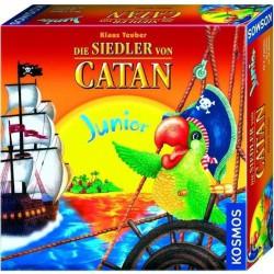 Catan Junior Stratégiai játékok