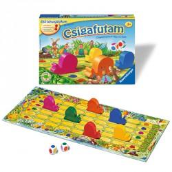 Társasjáték Csigaverseny Szórakoztató játékok