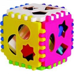 Csodakocka Egyéb játékok