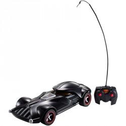 Star Wars Darth Vader távirányítós autó Játék