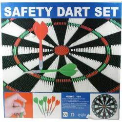 Biztonsági Darts szett Darts