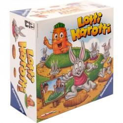 Lotti Karotti társas Szórakoztató játékok