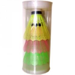 Tollaslabda 3 db műanyag Sportszer