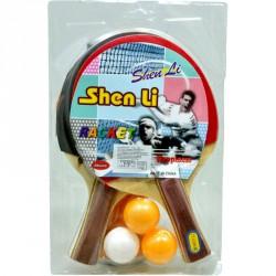 Ping-Pong szett Ping-pong szett