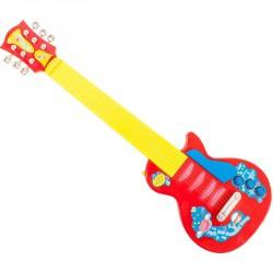 Elemes gitár Húros zenélő játékok 4M