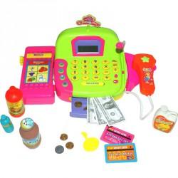 Beszélő pénztárgép kiegészítőkkel Pénztárgépek 4M