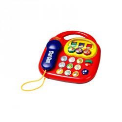 Zenélő telefon Bébi kiegészítők 4M