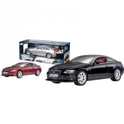 Távirányítós autó 1:24 BMW 645CI Játék
