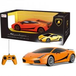Távirányítós autó 1:24 Lamborghini Játék Rastar