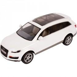 Távirányítós autó 1:14 AUDI Q7 Játék Rastar