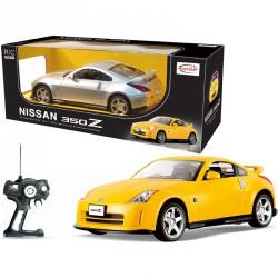 Távirányítós autó 1:14 Nissan 350Z Fém autók Rastar