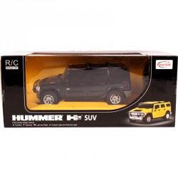 Távirányítós autó 1:27 Hummer Játék Rastar