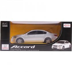 Távirányítós autó 1:24 Honda Accord Játék Rastar