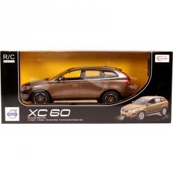 Távirányítós autó 1:14 VOLVO XC60 Játék Rastar