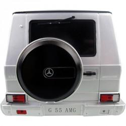 Távirányítós autó 1:24 Mercedes-Benz G55 Egyéb játékok Rastar