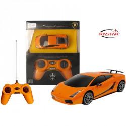 Távirányítós autó 1:41 Lamborghini Játék Rastar
