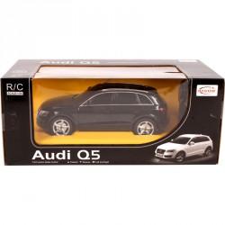 Távirányítós autó 1:24 Audi Q5 Játék Rastar