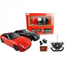 Távirányítós autó 1:14 Ferrari 599 GTO akkus Játék