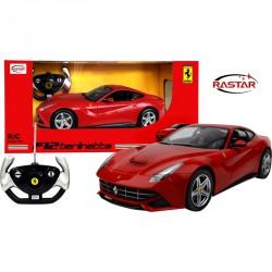 Távirányítós autó 1:14 Ferrari F12 Játék