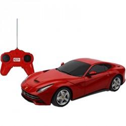 Távirányítós autó 1:24 Ferrari F12 Játék Rastar