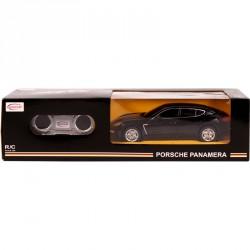 Távirányítós autó 1:24 Porsche Panamera Játék Rastar