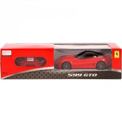 Távirányítós autó 1:24  Ferrari 599 GTO Játék autók Rastar