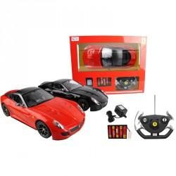 Távirányítós autó 1:14 Ferrari 599 GTO Játék Rastar