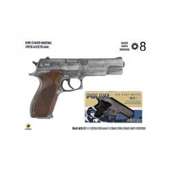 Smith-45. revolver Fegyverek