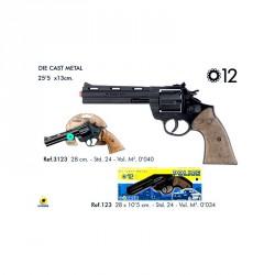 Python revolver Fegyverek