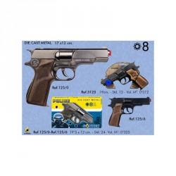 Astra metál Fegyverek