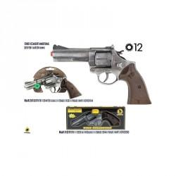 Magnum revolver Fegyverek