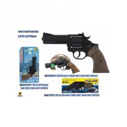 Magnum pisztoly Fegyverek