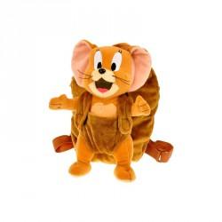 Plüss hátizsák levehető figurával Jerry Plüss 20-40cm