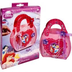 Hercegnő - táska készítő szett Kreatív készletek Totum