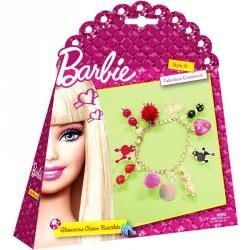 Barbie - karkötő készítő szett Kreatív készletek Totum