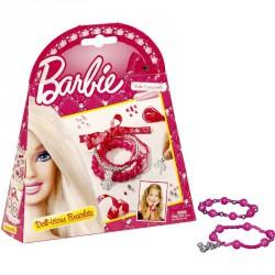 Barbie - gyöngykarkötő készítő szett Kreatív készletek Totum