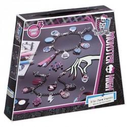 Monster High - karkötő készítő szett Kreatív készletek Totum