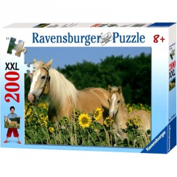 Puzzle 200XXL - Lovak Ravensburger Puzzle Ravensburger