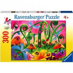 Puzzle 300XXL - Katicák Ravensburger Puzzle Ravensburger