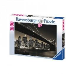 Puzzle 1000 db - Manhattan Ravensburger Puzzle Ravensburger