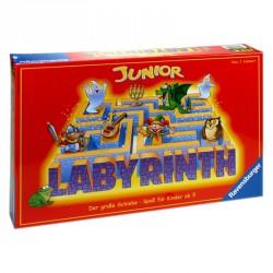 Társasjáték - Junior labirintus Szórakoztató játékok