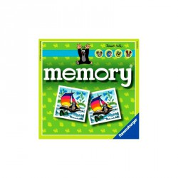 Memóriajáték - Kisvakond Memória játékok