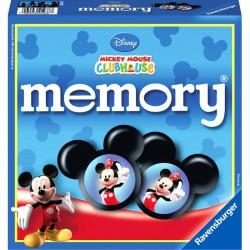 Memóriajáték - Mickey egér játszóháza Memória játékok